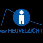 Heuvelzicht vzw logo