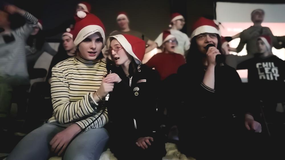 Kerstkoor
